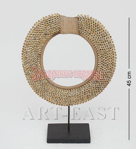 27-001 Ожерелье аборигена (Папуа)