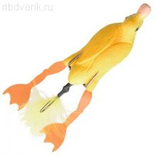 Приманка SG 3D Hollow Duckling 10 40g 03-Yellow 57654