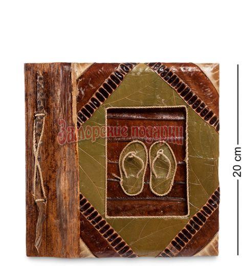 """16-009 Фотоальбом """"Пляжный релакс"""" (о.Бали) мал."""