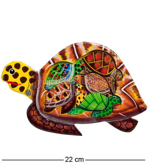 """46-011 Пазл """"Черепахи"""" (о.Бали)"""