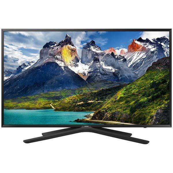 Телевизор SAMSUNG UE43N5500AUXRU FULL HD