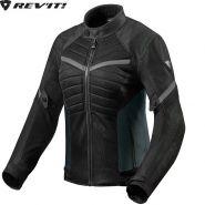 Мотокуртка женская Revit Arc Air, Черная