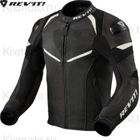 Куртка Revit Convex, Черная