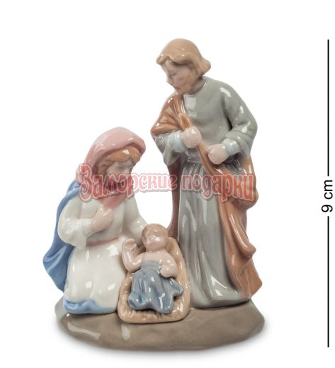 "CMS-42/ 5 Композиция ""Рождество Христово"" (Pavone)"