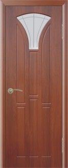 Межкомнатная дверь Лотос 2