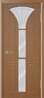 Межкомнатная дверь Лотос 3