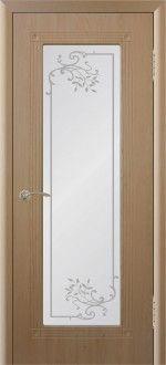Межкомнатная дверь ПР 35