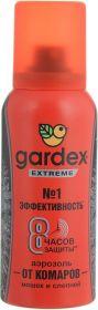 Gardex Extreme от комаров, мошек и слепней 80 мл.