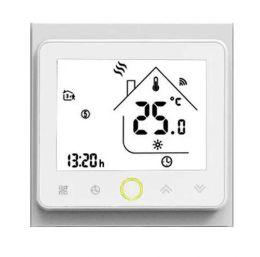 Терморегулятор для теплого пола IN-TERM PW-002 Wi-Fi