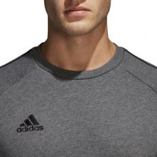 Джемпер adidas Core 18 тёмно-серый