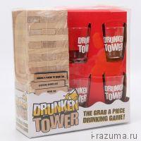 Пьяная башня Drunken Tower