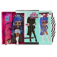Кукла ЛОЛ O.M.G. Miss Independent 20 сюрпризов MGA Entertainment