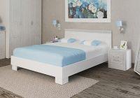 Кровать 1.6 м Гертруда