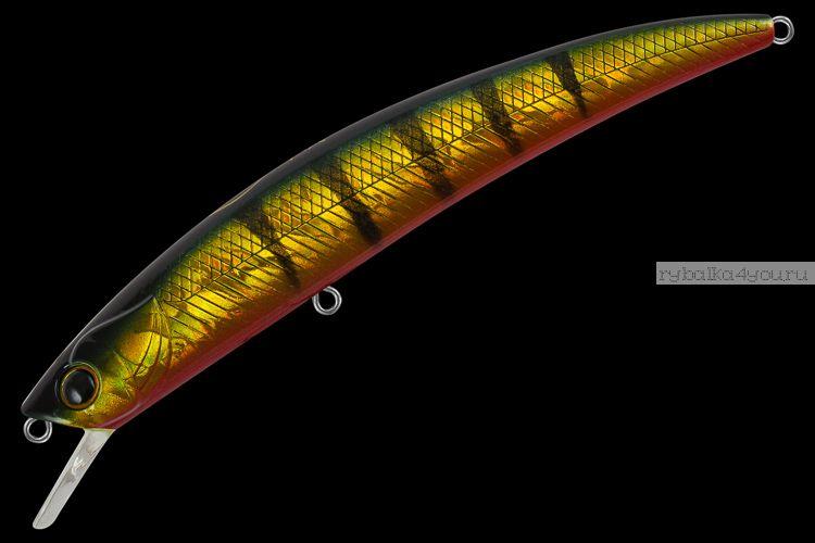 Воблер TsuYoki Tamer 112SP 112 мм / 12,7 гр / Заглубление: 0,3 - 0,5 м / цвет: A049R
