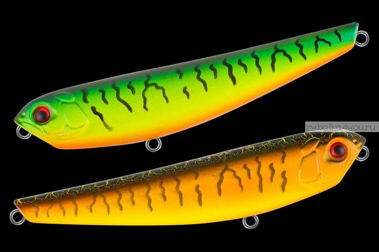 Воблер TsuYoki Viper 80F 80 мм / 8,5 гр / цвет: 050W