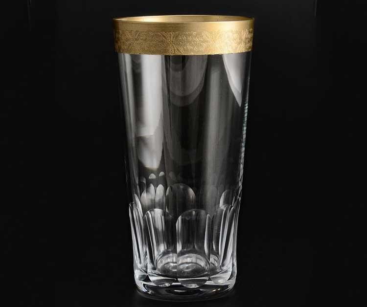 """Набор стаканов для воды 400 мл """"Идеал"""", 6 шт."""