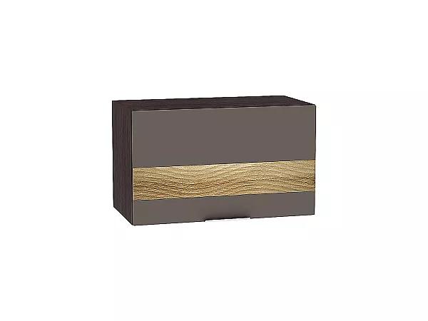 Шкаф верхний Терра ВГ600 D (Смоки софт)