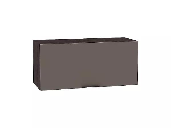 Шкаф верхний Терра ВГ800 (Смоки софт)