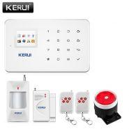 GSM сигнализация KERUI
