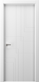 Межкомнатная дверь Light 20