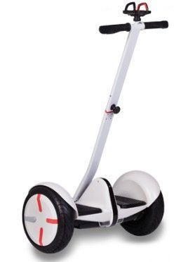 Ручка-руль для Mini Robot Pro Белая