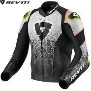 Куртка Revit Quantum Air, Черно-белая