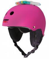 Зимний шлем с фломастерами Wipeout Neon Pink Розовый