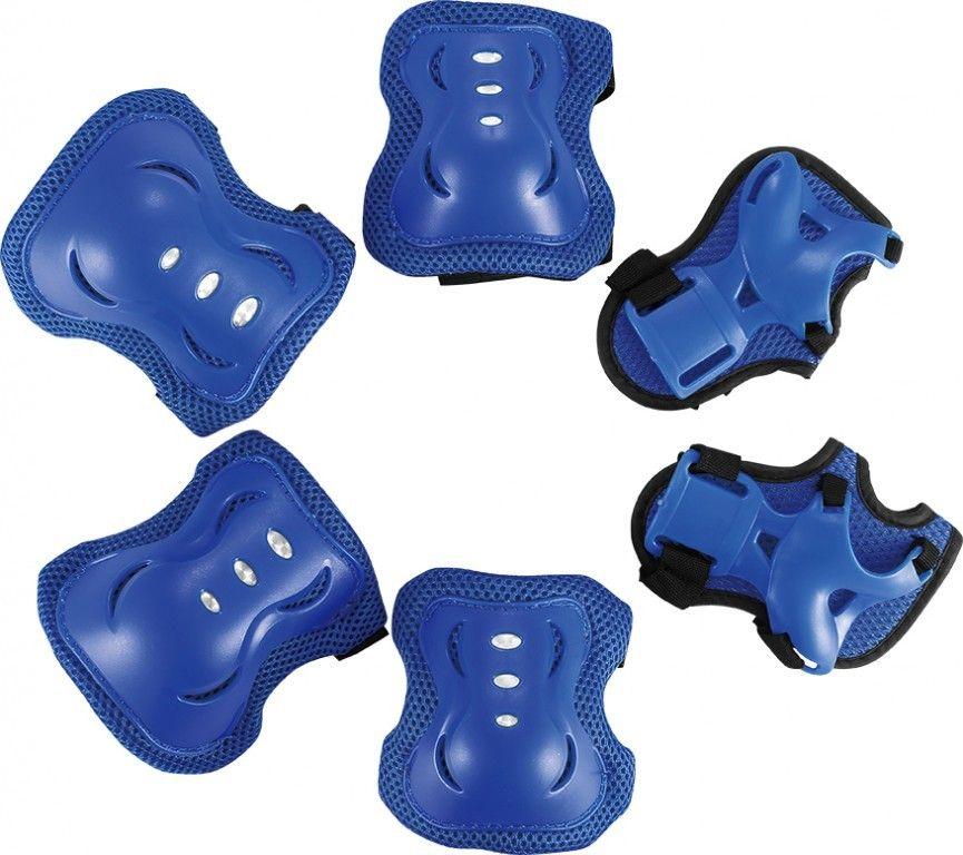 Защитный комплект снаряжения Divine Синий