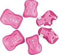 Защитный комплект снаряжения Divine Розовый