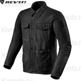 Куртка Revit Worker, Черная