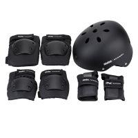 Комплект защиты для Ninebot Mini (Черный)