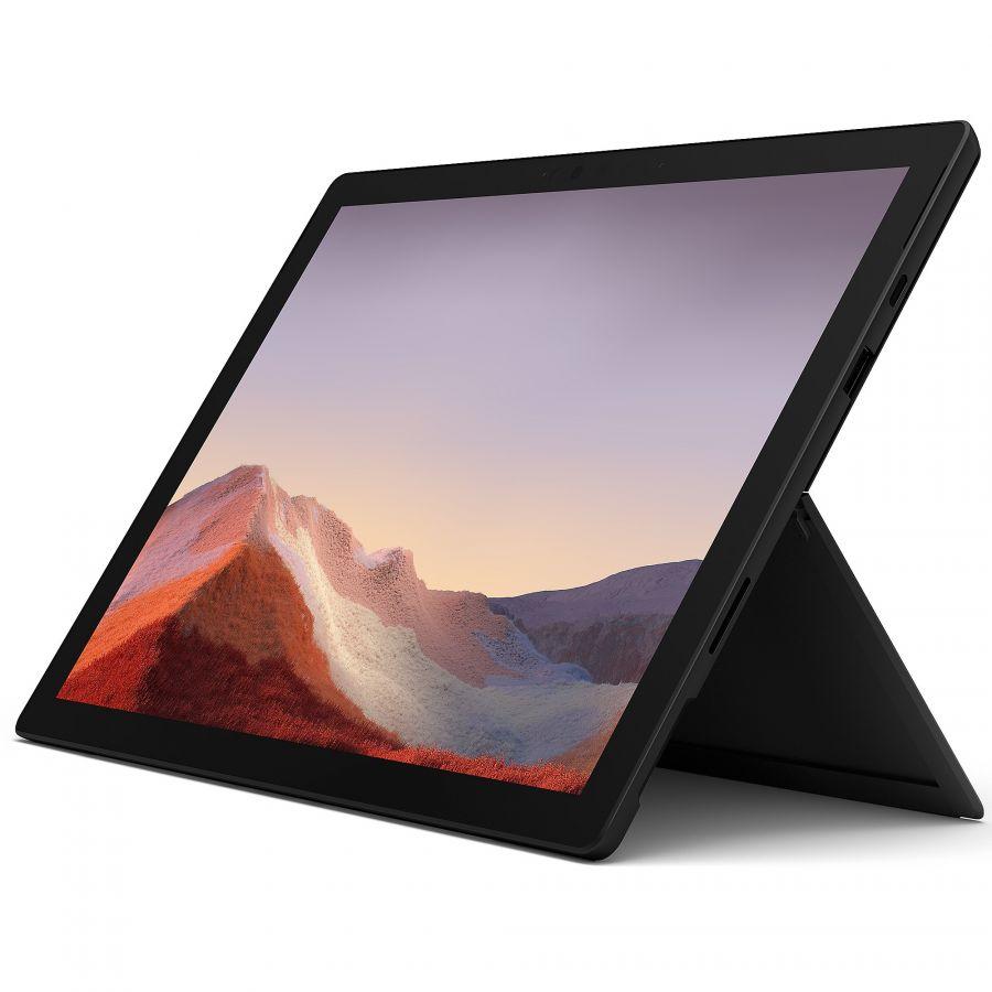 Планшет Microsoft Surface Pro 7 i5 8Gb 256Gb (Black) (Windows 10 Home)
