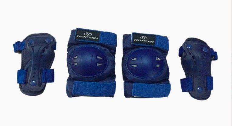 Набор защиты Safety Line 500 2019 Синий