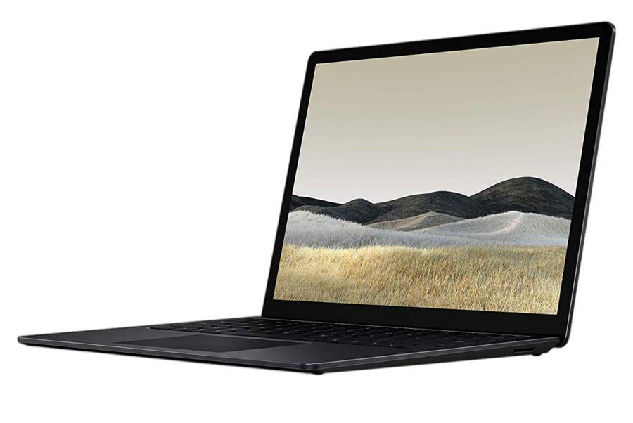 "Ноутбук Microsoft Surface Laptop 3 13.5 (Intel Core i5 1035G7 3700 MHz/13.5""/2256x1504/8GB/256GB SSD/DVD нет/Intel Iris Plus Graphics/Wi-Fi/Bluetooth/Windows 10 Home) Metal"