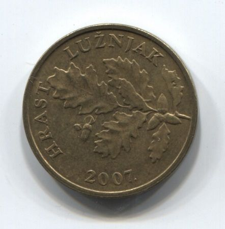 5 лип 2007 года Хорватия
