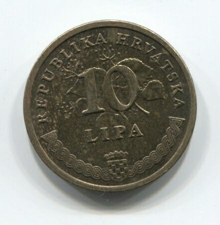 10 лип 2003 года Хорватия