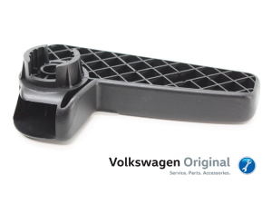 Ручка открытия капота Volkswagen Polo Sedan