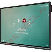 Интерактивная панель Viewsonic IFP8650-2EP