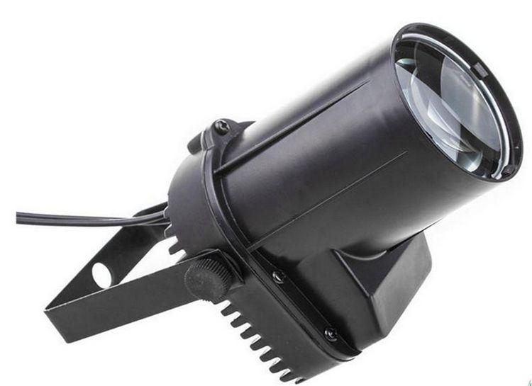 DIA LIGHTING LED PINSPOT 3W Светодиодный прожектор