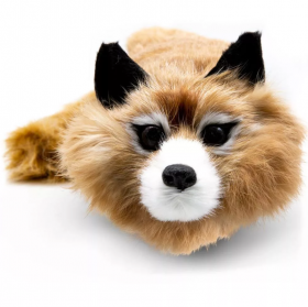 """Лисичка"" - Tricky the Fox Spring Animal"