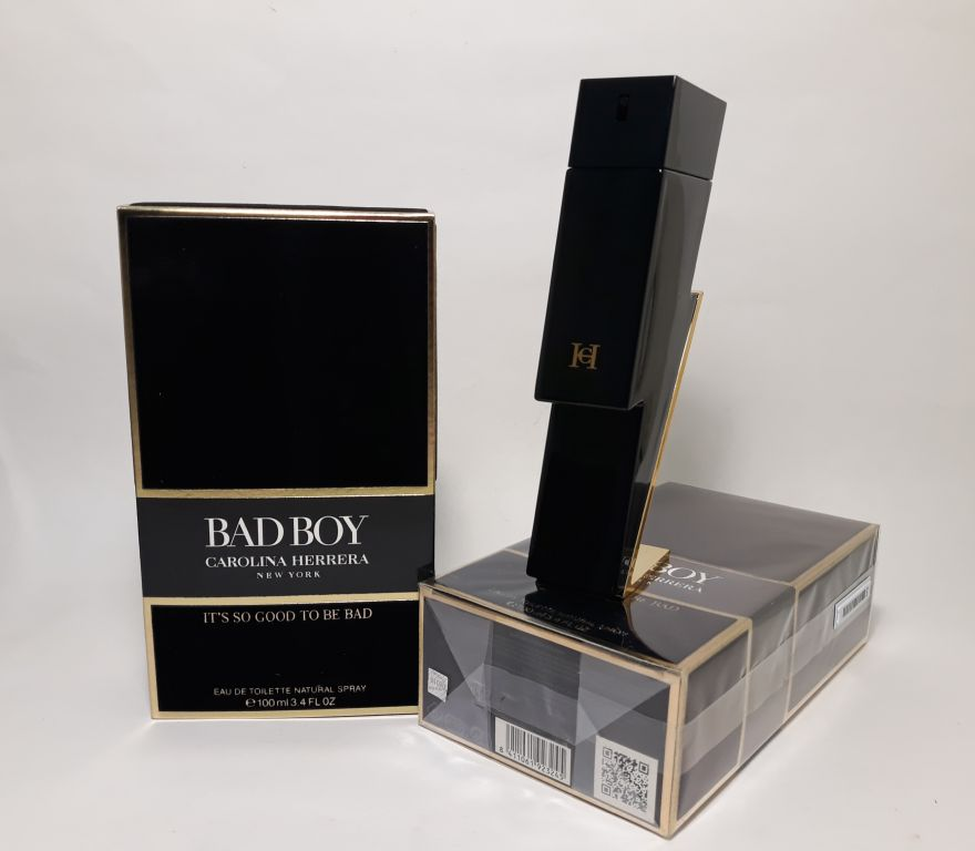 Carolina Herrera Bad Boy 100 мл