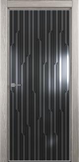Межкомнатная дверь Ultra 19 рисунок Энигма