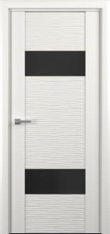 Межкомнатная дверь Remiero D2 с 3D-панелью