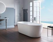 Ванна акриловая отдельностоящая BELBAGNO 150x80 BB305