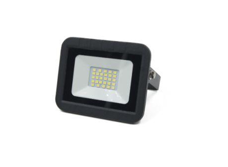 Светодиодный прожектор LC ДП 2-10Вт 6500К 800Лм