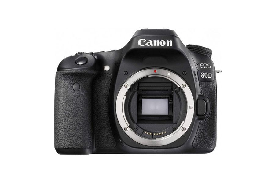 Canon EOS 80D Body(рус меню Япония)