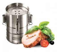 Ветчинница-вкусные натуральные мясные деликатесы дома