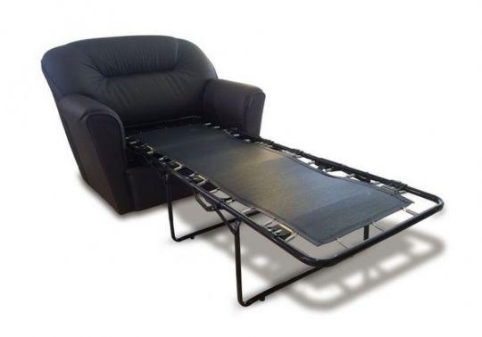 Кресло-кровать Бизон с раскладушкой