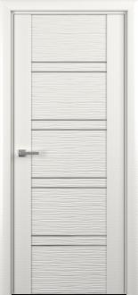 Межкомнатная дверь Remiero D8 с 3D-панелью