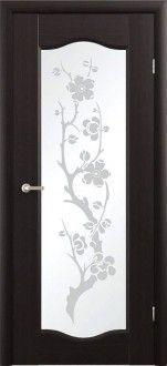 Межкомнатная дверь Престиж Классика c худ. рис
